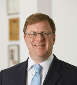Jeff Breeden, CEO Cook's