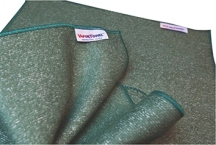 Tucker Burnguard 88900 Vapor Towel