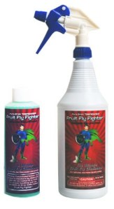 Defender FFF-13 Starter Kit Fruit Fly Fighter