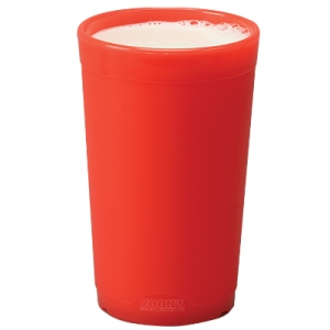 Cook's Brand Co-polymer Tumblers