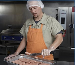 Cook's Correctional Kitchen Equipment and Supplies