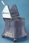 Geerpres 511 High Security Combo Mop Bucket