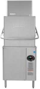 "Hobart AM15VL Ventless ""Door-Type"" Dishwasher"