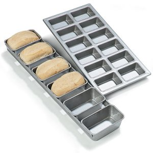 Loaf Pans from Carlisle